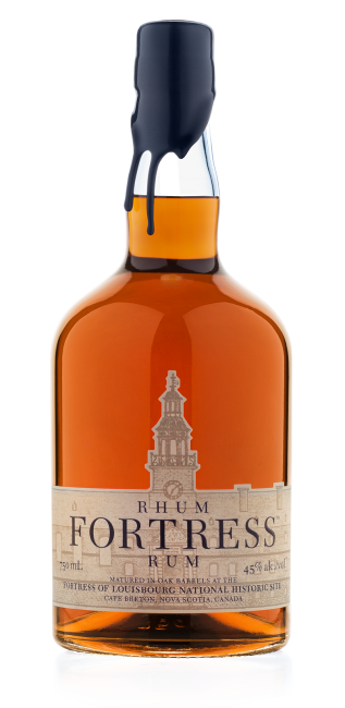 Fortress™ Rum